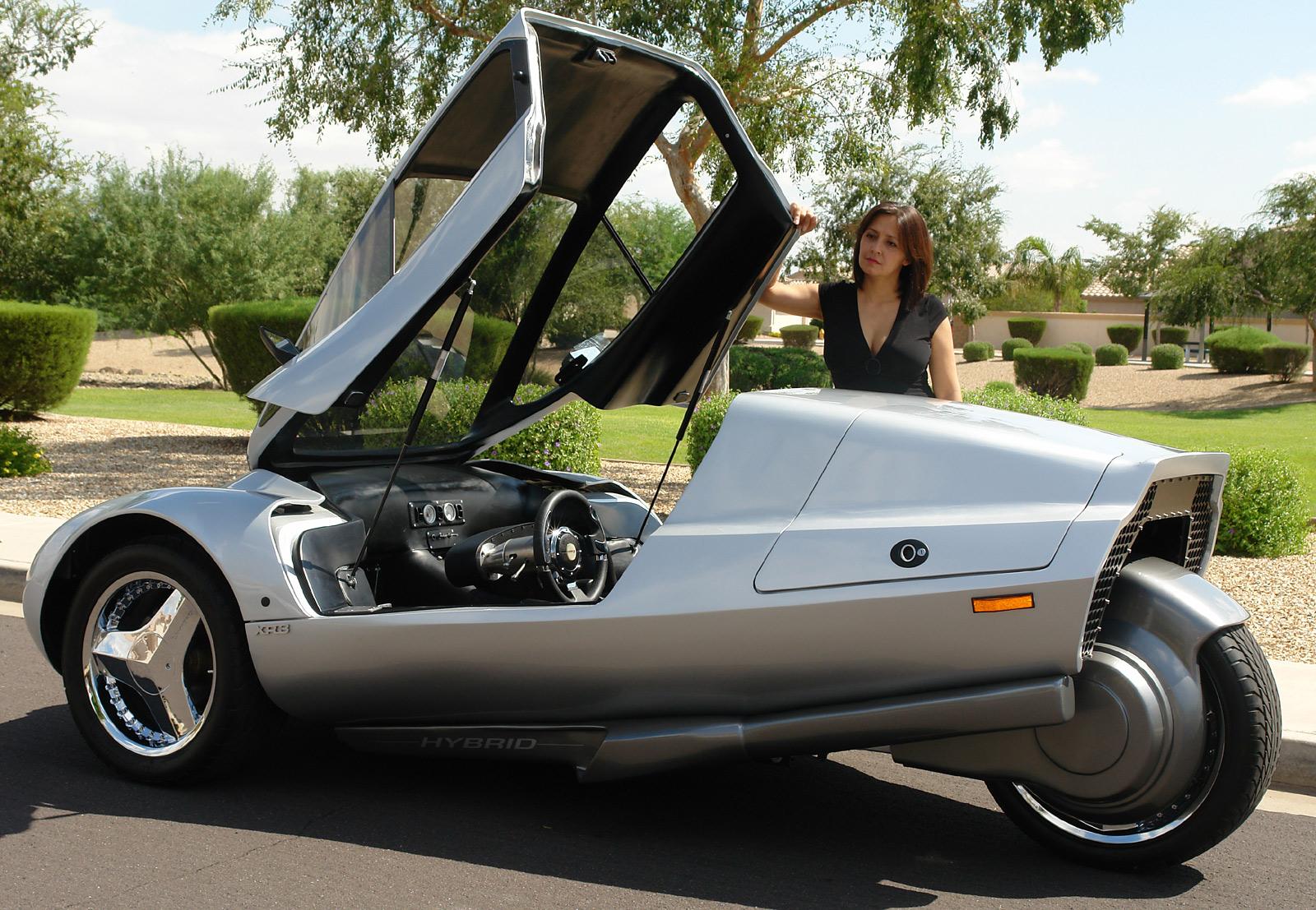 Sistema eléctrico auto